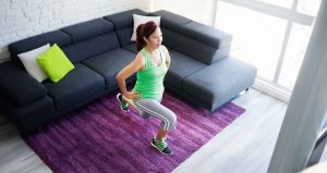 HOW CAN YOU EXERCISE WITHOUT EQUIPMENT?