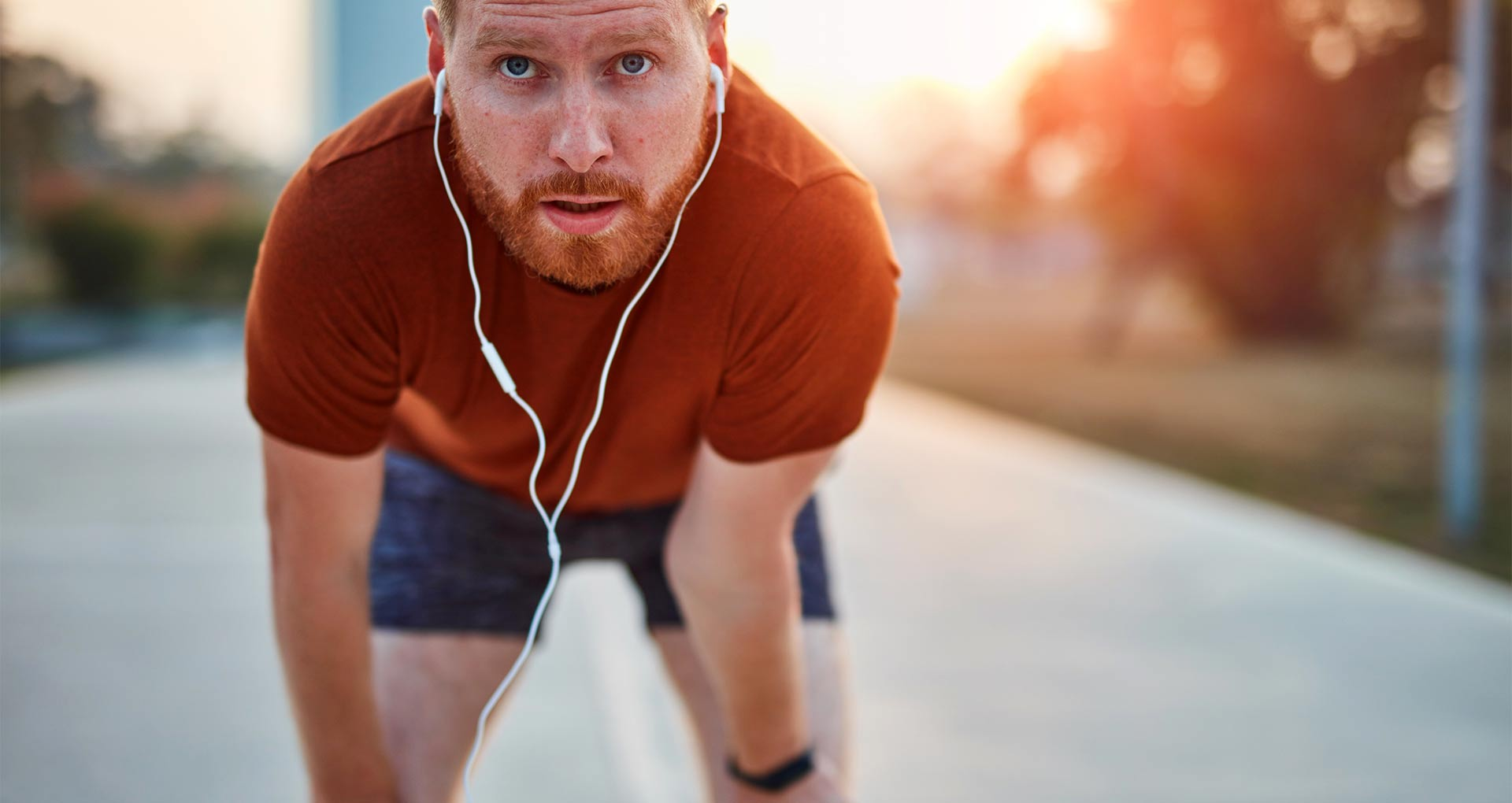 CAN LISTENING TO MUSIC IMPROVE YOUR WORKOUT?