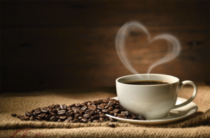 HOW DRINKING COFFEE CAN HELP BOOST ALERTNESS AND PERFORMANCE